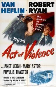 actofviolence